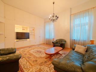 SPb Rentals Elite apartment in the very centre - Saint Petersburg vacation rentals