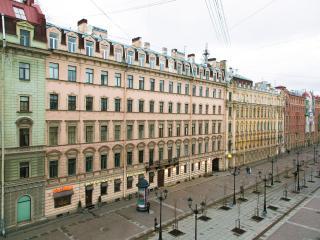 SPb Rentals Apartment near the Hermitage - Saint Petersburg vacation rentals