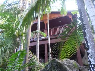 Hillside Retreat Baie Lazare Seychelles - Baie Lazare vacation rentals