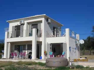 Kiparissi Villa - Methoni vacation rentals