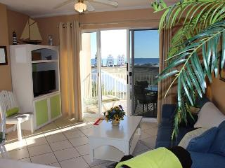 Easy to Book Condo with everything you need for a Beach Vacation! - Fort Morgan vacation rentals