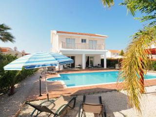 Villa With Private Pool In The Heart Of Coral Bay - Peyia vacation rentals