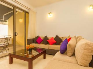 Modern 2BR Apt 2-1 Hedges Court Central Colombo - Colombo vacation rentals