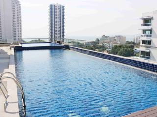 Laguna Bay 2 Superior Studio - Pattaya vacation rentals