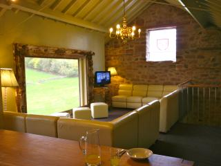 The Barn at  Harthill Hall with Hot Tub - Bakewell vacation rentals