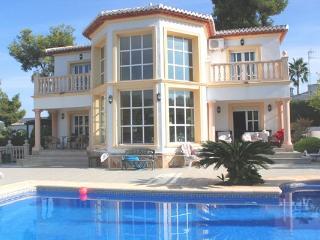 Tosalet villa - Javea vacation rentals