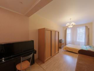 SPb Rentals apartment near St.Isaak cathedral - Saint Petersburg vacation rentals