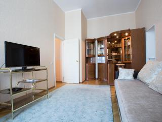 4 Room apartment in the very centre - Saint Petersburg vacation rentals
