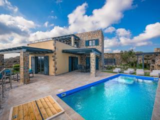 Villa avec piscine privée tout confort - Anopolis vacation rentals