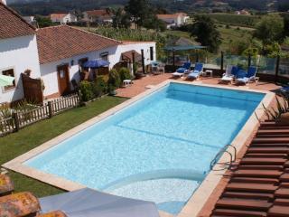 Casa com 3 quartos, Casa da Avó, Páteo do Duque - Salir de Matos vacation rentals