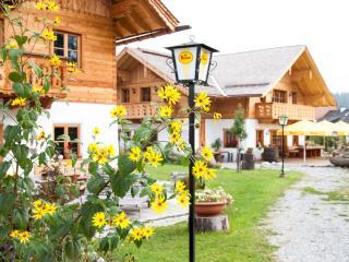 Bright Mariapfarr Apartment rental with Internet Access - Mariapfarr vacation rentals
