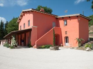 Beautiful Villa with pool close to Rome - Tarano vacation rentals