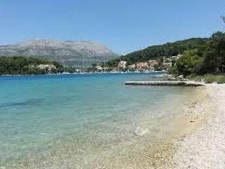 Apartment Maya 1, 50m from the sea - Korcula Town vacation rentals