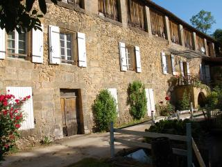 Nice Watermill with Internet Access and Wireless Internet - Couze-et-Saint-Front vacation rentals