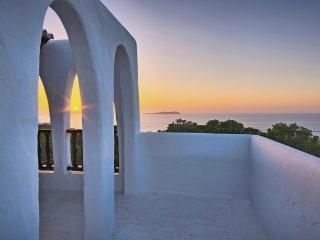 Sunset villa close to the beach - Cala Gracio vacation rentals