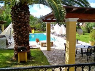 Villa 5 beds with pool on Corfu island - Argyrades vacation rentals