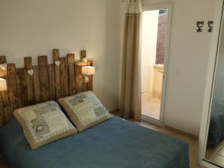 La dépendance Provence-Luberon - Apt vacation rentals
