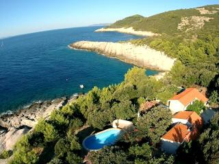 Robinson House in Paradise - Korcula Town vacation rentals