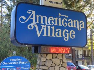 Americana Village - South Lake Tahoe vacation rentals