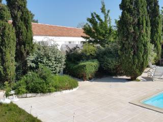 Maison***  4/5 pers. sur propriété avec piscine, - Sainte Marie de Re vacation rentals