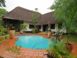 4 bedroom House with Internet Access in Victoria Falls - Victoria Falls vacation rentals