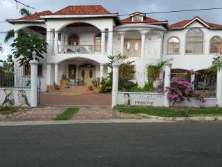 Jamaica Villa Sweetsop - Ironshore vacation rentals