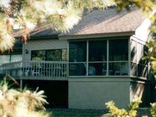 3 BR + Loft Home -- Beach < 100 YARDS! - Kiawah Island vacation rentals