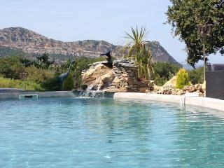 casa andria - Nonza vacation rentals