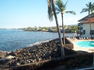 Sea Village, Unit 3113 Townhouse - Kailua-Kona vacation rentals