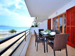 Apartment with Sea Views - Puerto de Alcudia vacation rentals