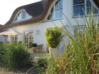 2 bedroom House with Satellite Or Cable TV in Glowe - Glowe vacation rentals