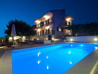 House with the pool Villa Trogir Fam. holiday home - Okrug Gornji vacation rentals