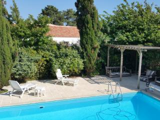 Maison*** 6pers. sur propriété avec piscine - Sainte Marie de Re vacation rentals