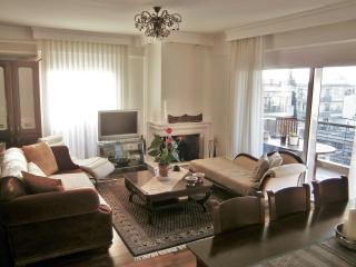 Classy Apartment 100m², Near Centre - Thessaloniki vacation rentals