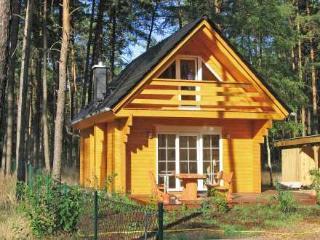 Ferienhaus am kleinen Werbellinsee - Lindow (Mark), Stadt vacation rentals