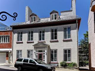 Studio in The Thomas-Hunt House - Quebec City vacation rentals