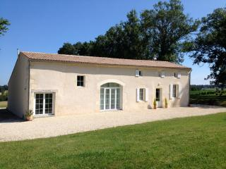 3 bedroom House with Internet Access in Montendre - Montendre vacation rentals