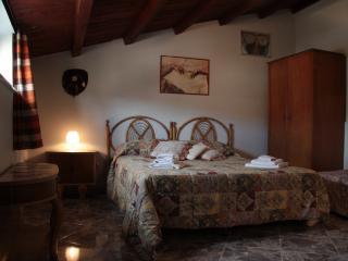 Seralcadio Attic Apartment with Terrace - Palermo vacation rentals