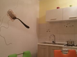 Apartment Vives 4 people in one bedroom with bath. - Crikvenica vacation rentals