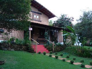 Sítio ou Pousada Villa Piemonte - Visite Inhotim e entornos - Brumadinho vacation rentals