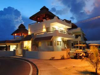 El Castillo Maya 1-5 Bedroom Oceanfront - Isla Mujeres vacation rentals