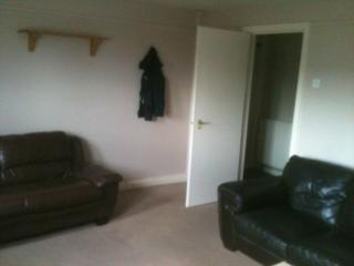 2 bedroom self catering flat holiday let furnished - Lossiemouth vacation rentals