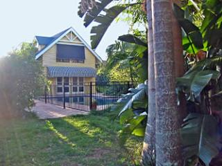 Jacaranda Lodge - Springwood vacation rentals