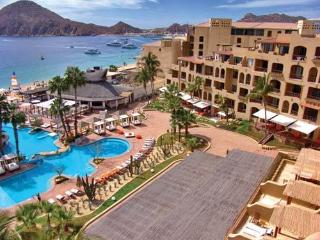 Beach Front Hotel: Casa Dorado Medano Bay-1 Bedroom - Los Cabos vacation rentals