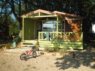 Camping calme, convivial au coeur du Quercy - Figeac vacation rentals