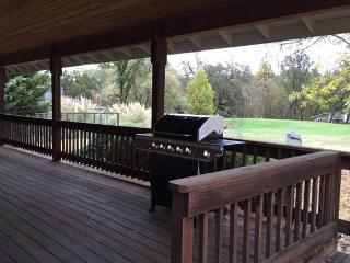 Spacious Golf Course Cabin in Pine Mountain Lake! - Groveland vacation rentals