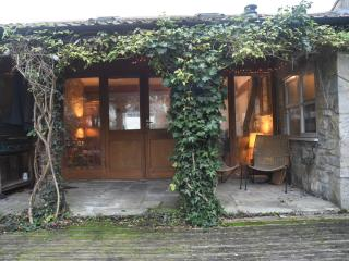 Monk's Dairy Studio, Isle Brewers, Somerset - Langport vacation rentals