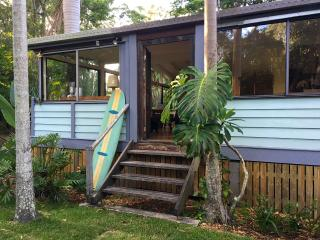 4 bedroom House with Internet Access in Brunswick Heads - Brunswick Heads vacation rentals