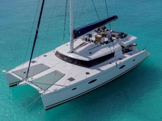 4 bedroom Yacht with Dishwasher in Road Town - Road Town vacation rentals