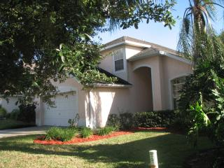 Golf view - Haines City vacation rentals